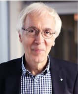 Associate Professor Svend Aage Mortensen